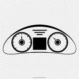 Dashboard Ausmalbild Drawing Pngfuel Coloring Mewarnai Voiture Gambar Coloriage Bord Tableau Livre Mobil Ice Clip Untuk sketch template