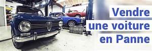 Vendre Voiture Casse : comment vendre une voiture en panne rapidement legipermis ~ Accommodationitalianriviera.info Avis de Voitures
