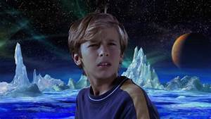 Vitamin B-Movie: The Adventures of Sharkboy and Lavagirl