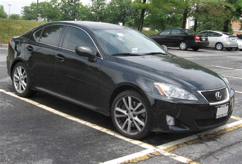cool lexus is 350 i a 2007 lexus is350 and wanted to get some cool new