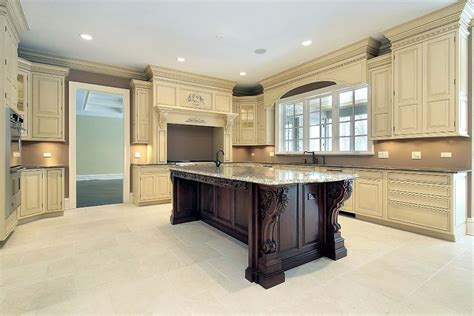 kitchen furniture canada luxury wood kitchen furniture with crown molding for