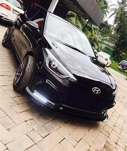 Modified Hyundai Elite I20