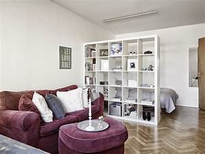 Wohnzimmer Regale Design : ikea regale kallax 55 coole einrichtungsideen ~ Sanjose-hotels-ca.com Haus und Dekorationen