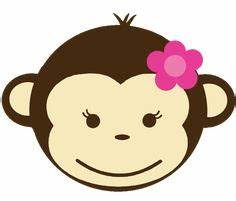 monkey birthday cake template - 1000 images about baby girl on pinterest first birthday