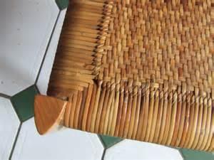 former seat weaving january 2012