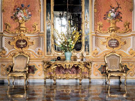 palazzo odescalchi romes  opulent villa