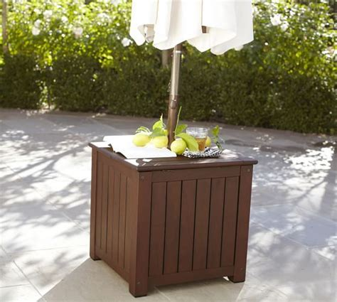 25 best ideas about patio umbrella stand on