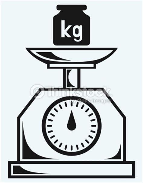 prix balance de cuisine balance et poids kilogramme clipart vectoriel thinkstock