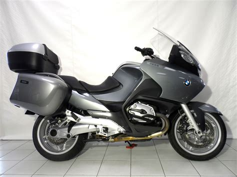 R1200 Rt by Bmw R1200 Rt Abs 2006