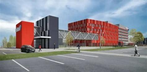 Rimi atklās lielāko un modernāko loģistikas centru Baltijā