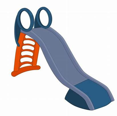Slide Clipart Playground Clip Triple Play Bridge
