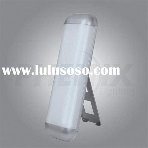 portable fluorescent work light portable fluorescent work