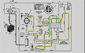 A8be2 10 Hp Briggs Parts Diagram Wiring Schematic