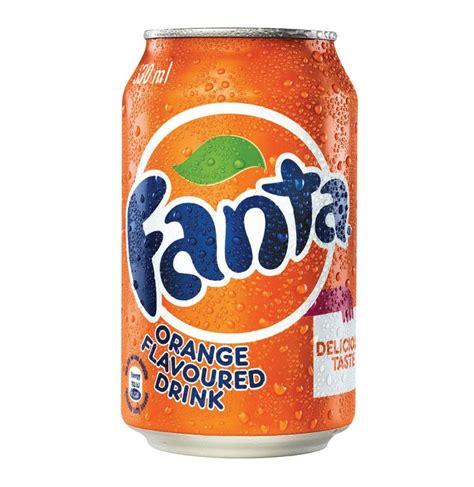 fanta orange cans nectar imports