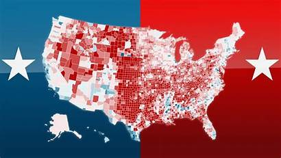 Election States Battleground Result Sky Svg Difference
