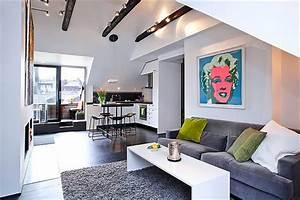 Klimagerät Für Wohnung : 30 kluge wohnideen f r kleine wohnung ~ Frokenaadalensverden.com Haus und Dekorationen