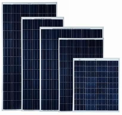 Pv Solar Modules Exsolar Polycrystalline Module Poly