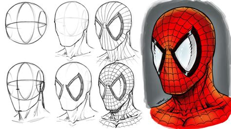 ram studios comics   draw marvel comic characters