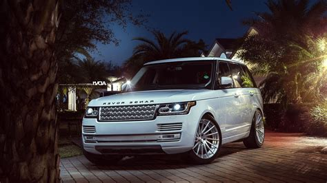 Land Rover Range Rover Hd Picture by 1920x1080 Range Rover Laptop Hd 1080p Hd 4k
