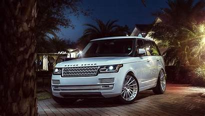 Rover Range Wallpapers Desktop 4k Cars Ultra
