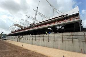 Cota Building Towards Formula One  Construction Update At