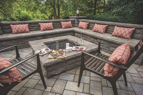 Outdoor Living By Belgard Ideas Tips And How Tos For