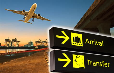 Airport Transfers by Vancouver Airport Transportation Airport Transfers