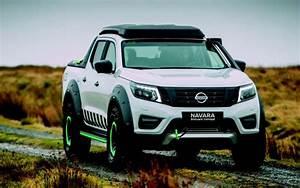 Nissan Navara Offroad Tuning : enguard navara shows potential of e v tech total off ~ Kayakingforconservation.com Haus und Dekorationen