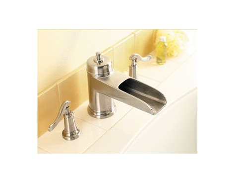 faucet com rt6 5ypk in brushed nickel by pfister