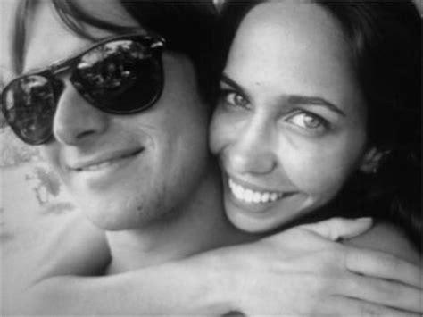 Nelsinho Piquet e a nova namorada estão no maior love ...