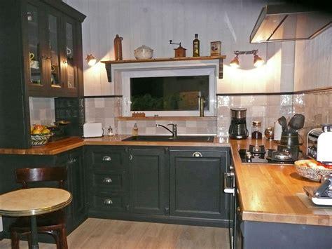 cuisine de charme ancienne maison design goflah