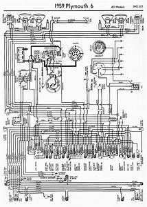 Plymouth  U2013 Page 4  U2013 Circuit Wiring Diagrams