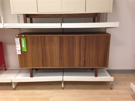 Ikea Stockholm Sideboard by Friday Finds Twoinspiredesign