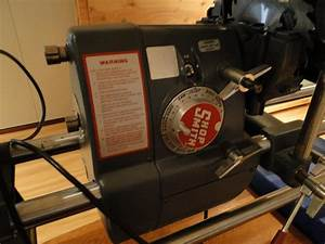 Shopsmith power tool woodworking system MARK V Saanich