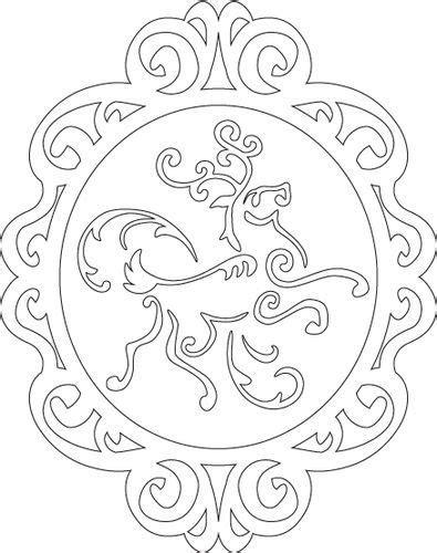 scroll  patterns images  pinterest laser