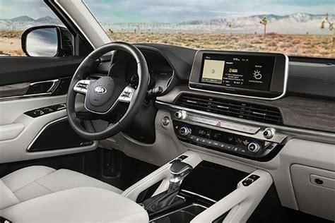 2020 Hyundai Palisade Length by 2020 Kia Telluride Vs Hyundai Palisade Raceway Kia Of