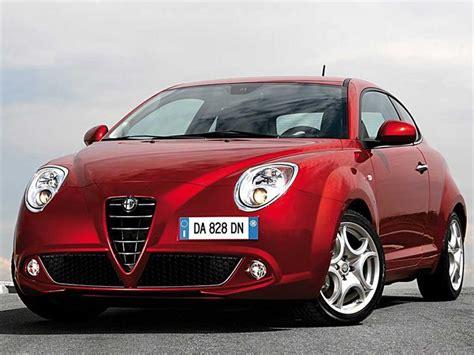 Autos Nuevos  Alfa Romeo  Precios Mito