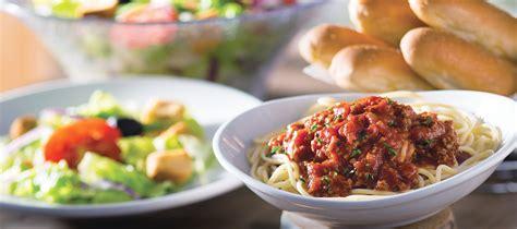 lunch at olive garden specials olive garden italian restaurant