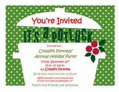 Wonderful Christmas Potluck Invitation Email THERUNTIME COM 25 Best Ideas About Potluck Invitation On Pinterest Bright Summer Potluck Card Zazzle Impressive Christmas Potluck Party Invitation Wording