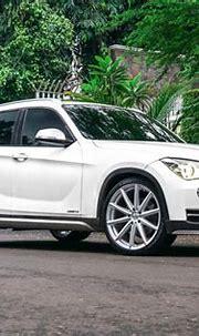 BMW X1 - HYBRID FORGED SERIES: VFS-10 - Vossen Wheels