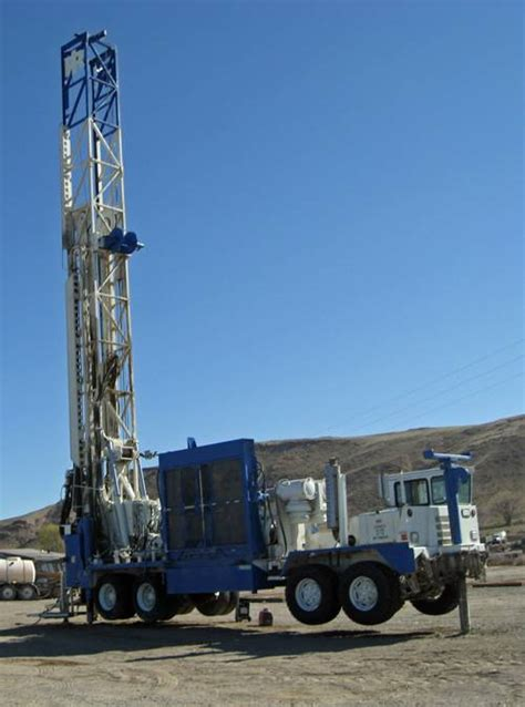 ingersoll rand drill rigs 1998 ingersoll rand rd20 range 2 drill rig venture drilling supply