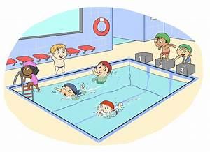 Dessin De Piscine : piscine la classe de laurie ~ Melissatoandfro.com Idées de Décoration