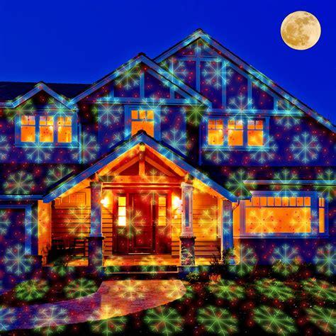 whole house christmas lights stars christmas lights christmas lights card and decore