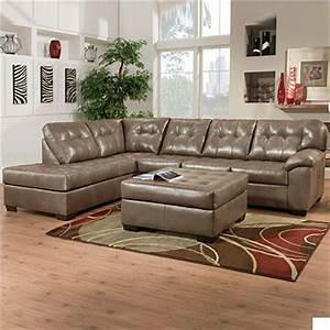 simmonsr tonto tumbleweed 2 piece sectional at big lots With 2 piece sectional sofa big lots