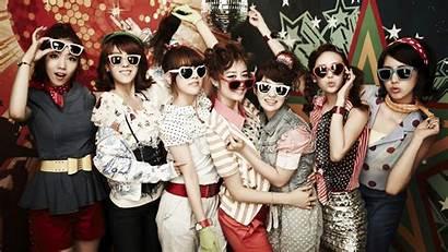 Ara Pop Korean Glasses