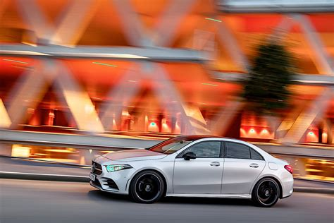 The first generation (w168) was introduced in 1997 and a redesign (w169) appeared in 2004. 2019 Mercedes-Benz A-Class Sedan Pricing Starts at 30,900 ...