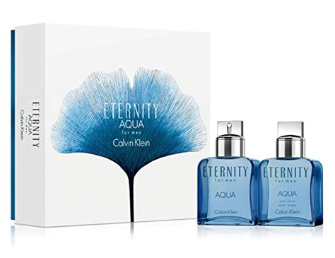 Calvin Klein Eternity Aqua Gift Set, 1.96 Lb.