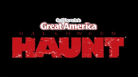 Californias Great America Halloween Haunt 2014 by The Wild Amp Haunted Rv 2014 Halloween Haunt At