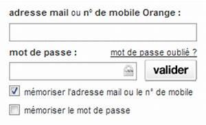 Orange Portail Pro : wanadoo mail se connecter et consulter sa boite mails ~ Nature-et-papiers.com Idées de Décoration