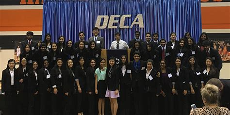 deca uil teams ready saturdays competitions wingspan